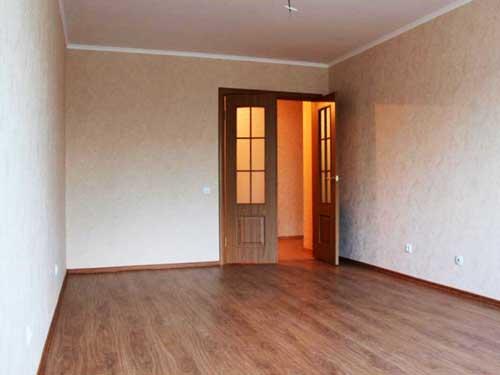 Капитальный ремонт квартиры цена за м2 от 2000 руб